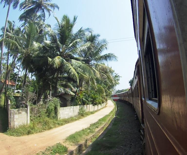 Galerie: Sri Lanka