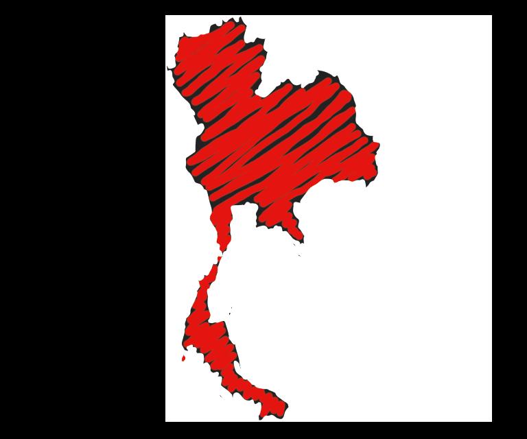 Galerie: Thailand