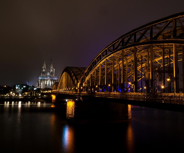 Galerie: Köln
