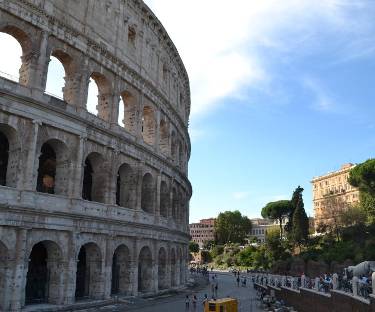 Galerie: Rom