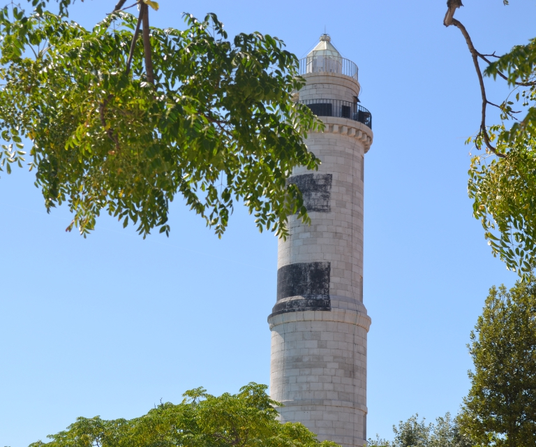 Leuchtturm Murano