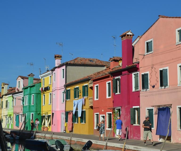 Galerie: Venedig