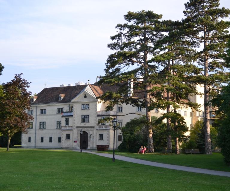 Galerie: Schloss Laxenburg