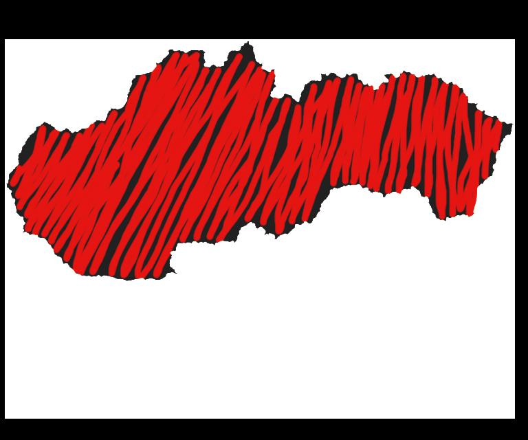 Galerie: Slowakei