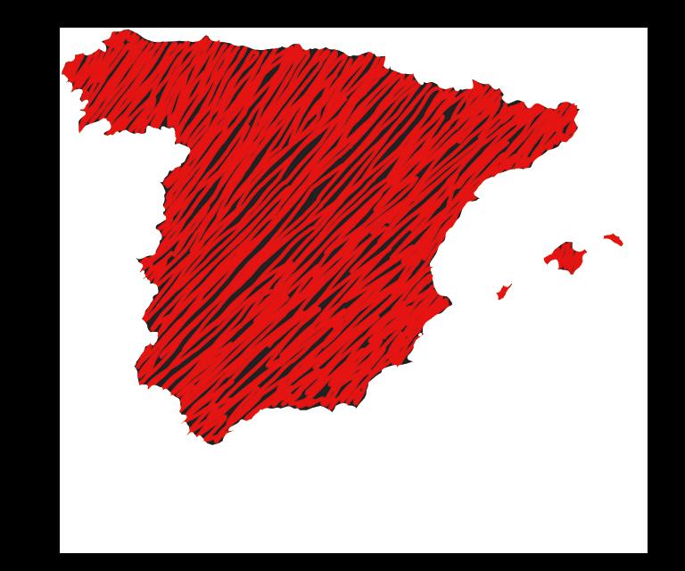 Galerie: Spanien