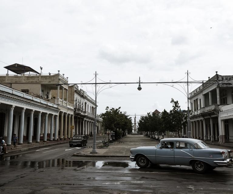 Galerie: Cienfuegos
