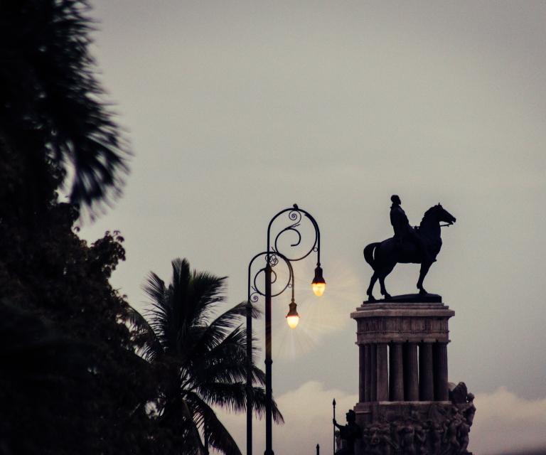 Galerie: Havanna