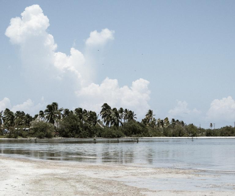 Galerie: Playa Santa Lucia