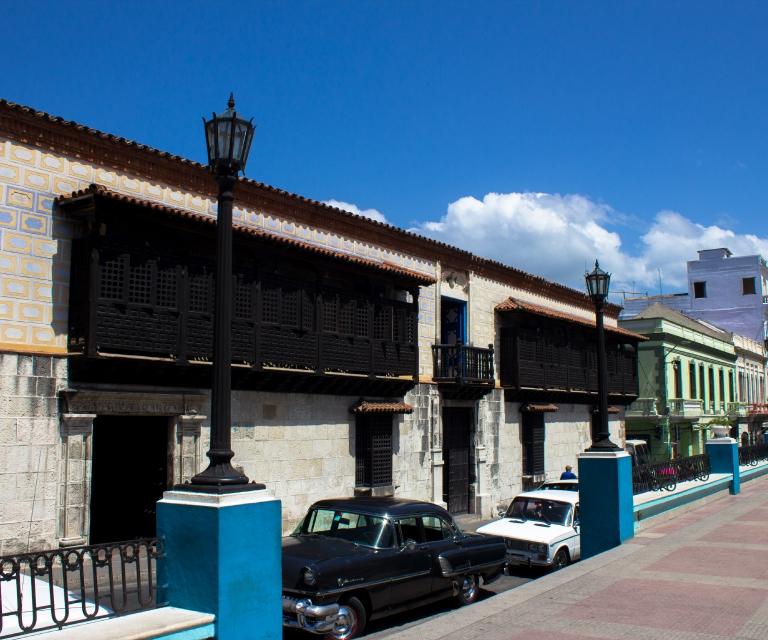 Galerie: Santiago de Cuba